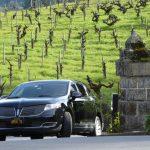 Inglenook Historic Napa Valley Wine Estate